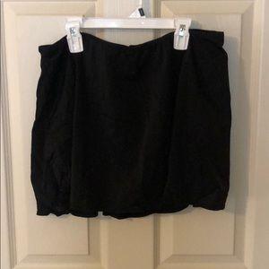 Swim skirt bottoms